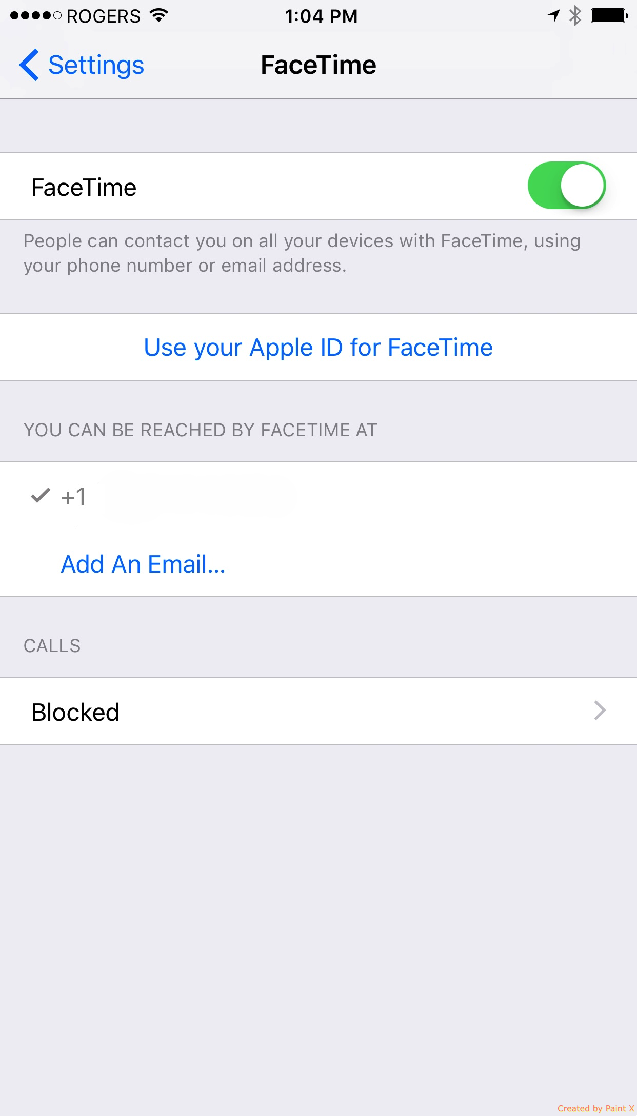 How To Use FaceTime With TextNow – TextNow Support